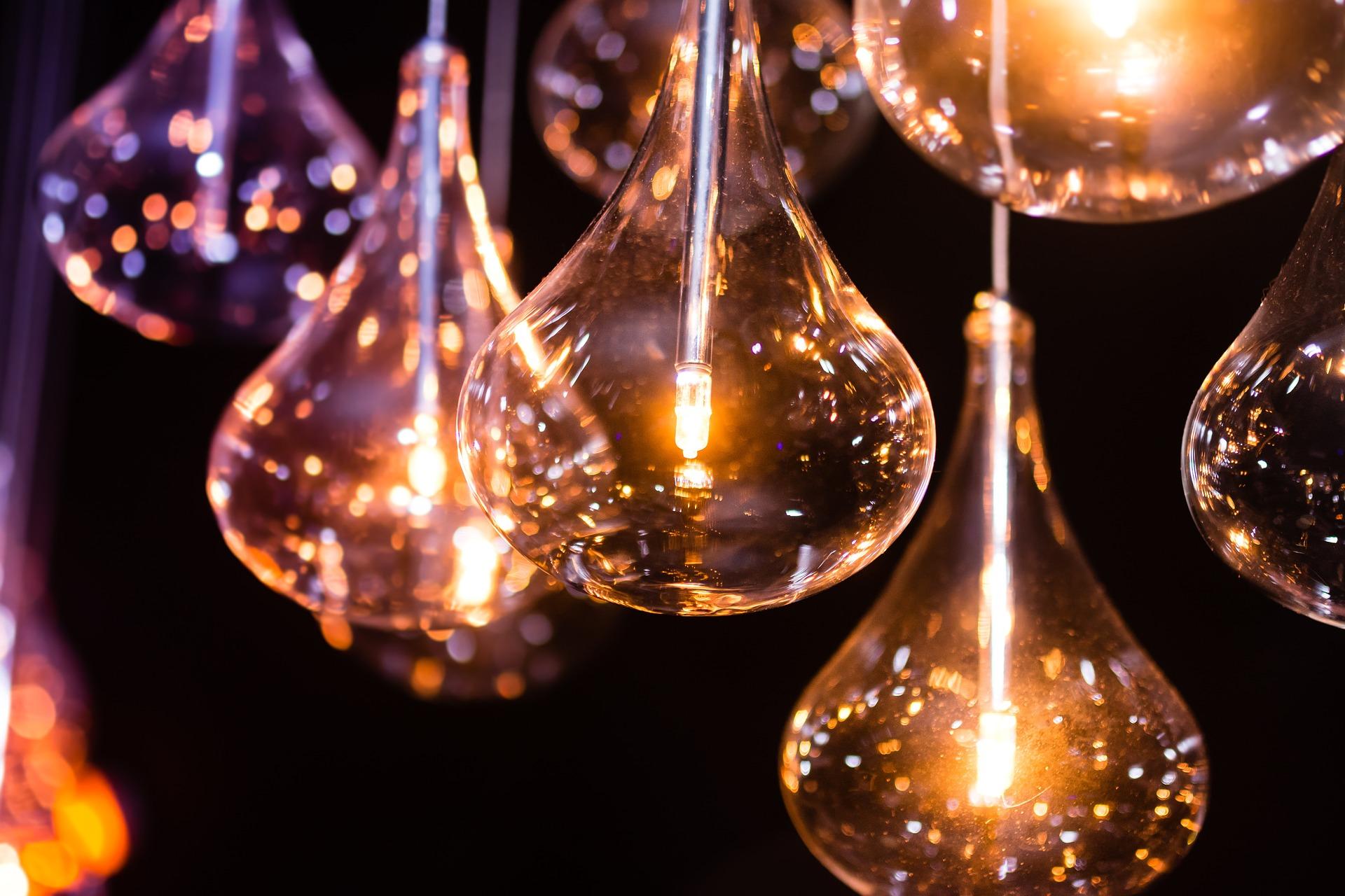 światło Sprzedaje Jak Oświetlić Sklep Hotelowe Opowieści