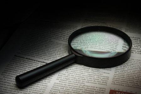 Cechy dobrego detektywa – jakie powinny być?