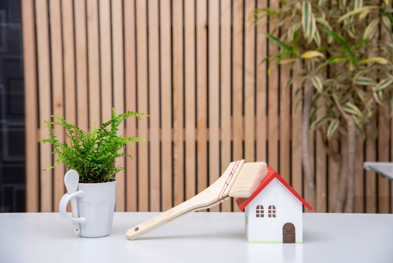 Jak budują domy drewniane?